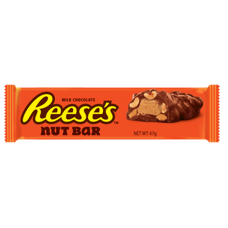 Reese's Nut Candy Bar