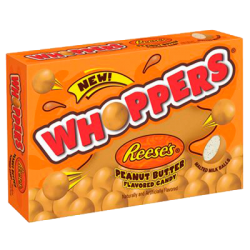 Whoppers Reese's Peanut Butter