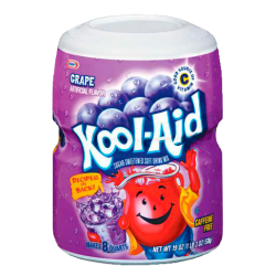 Kool-Aid Grape - Tub