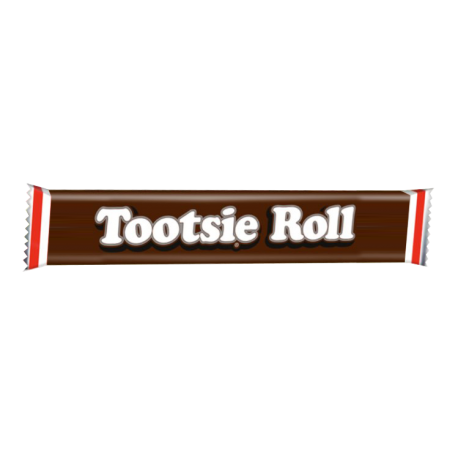 Tootsie Roll Big Bar