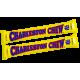 Charlestion Chew Candy Bar