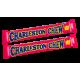 Charleston Chew Strawberry Flavor Candy Bar