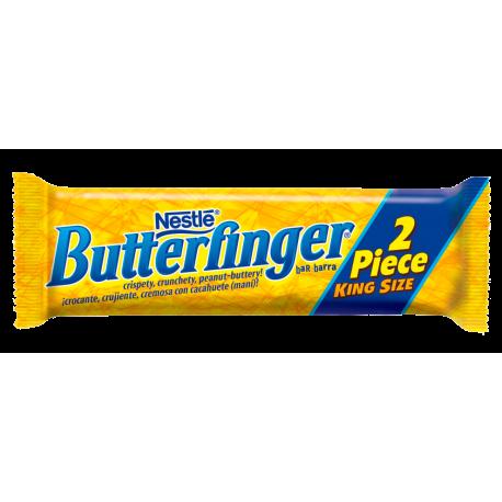 Butterfinger King Size bar