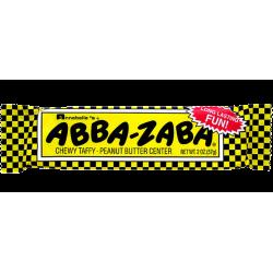 Annabelle's Abba Zabba