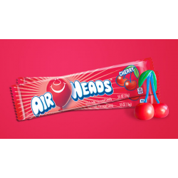 Air Heads Bars Cherry