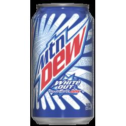 Mountain Dew Whiteout