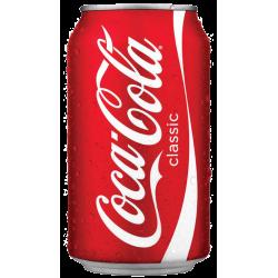 Coca Cola Classic 355ml