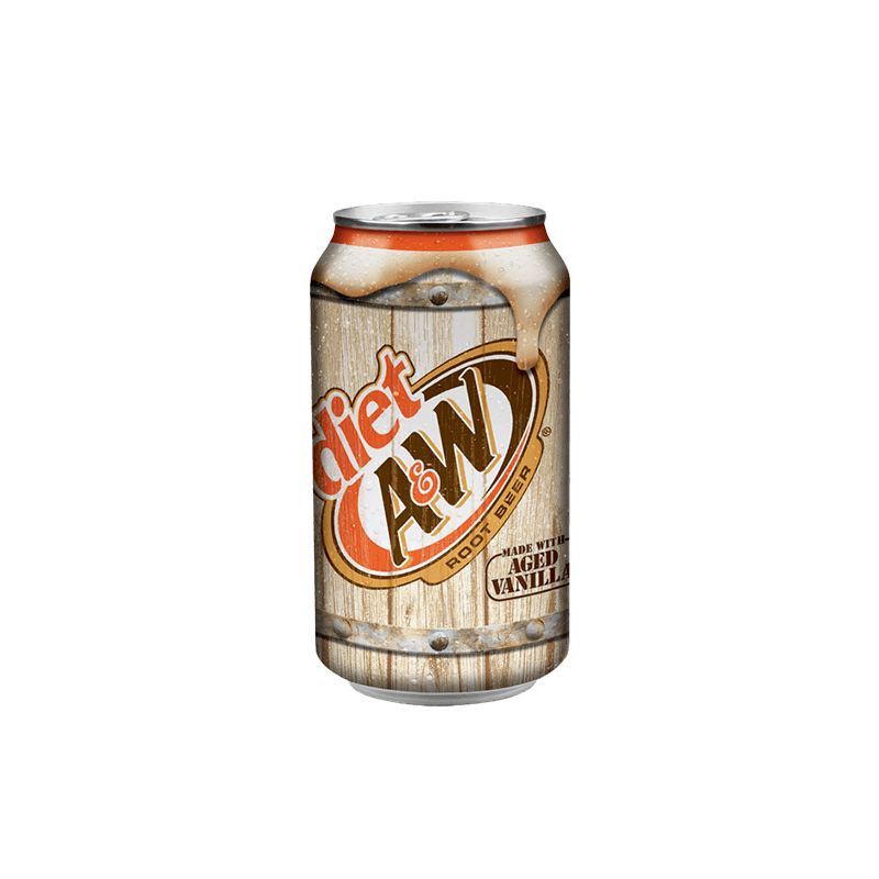 do they make diet root beer